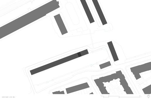 Site Plan 1:500@A2