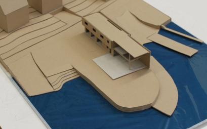 Kenmore Site Model